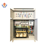 Electrical Control Cabinet Panel for Vibroflot